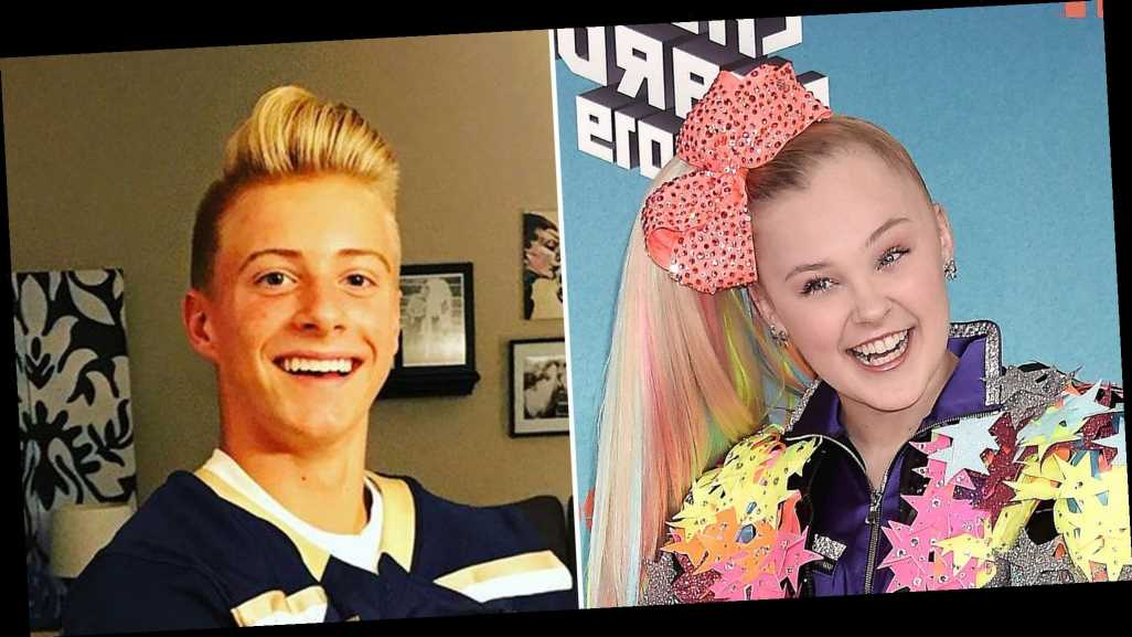 JoJo Siwa Opens Up About Rumored Boyfriend Elliott Brown