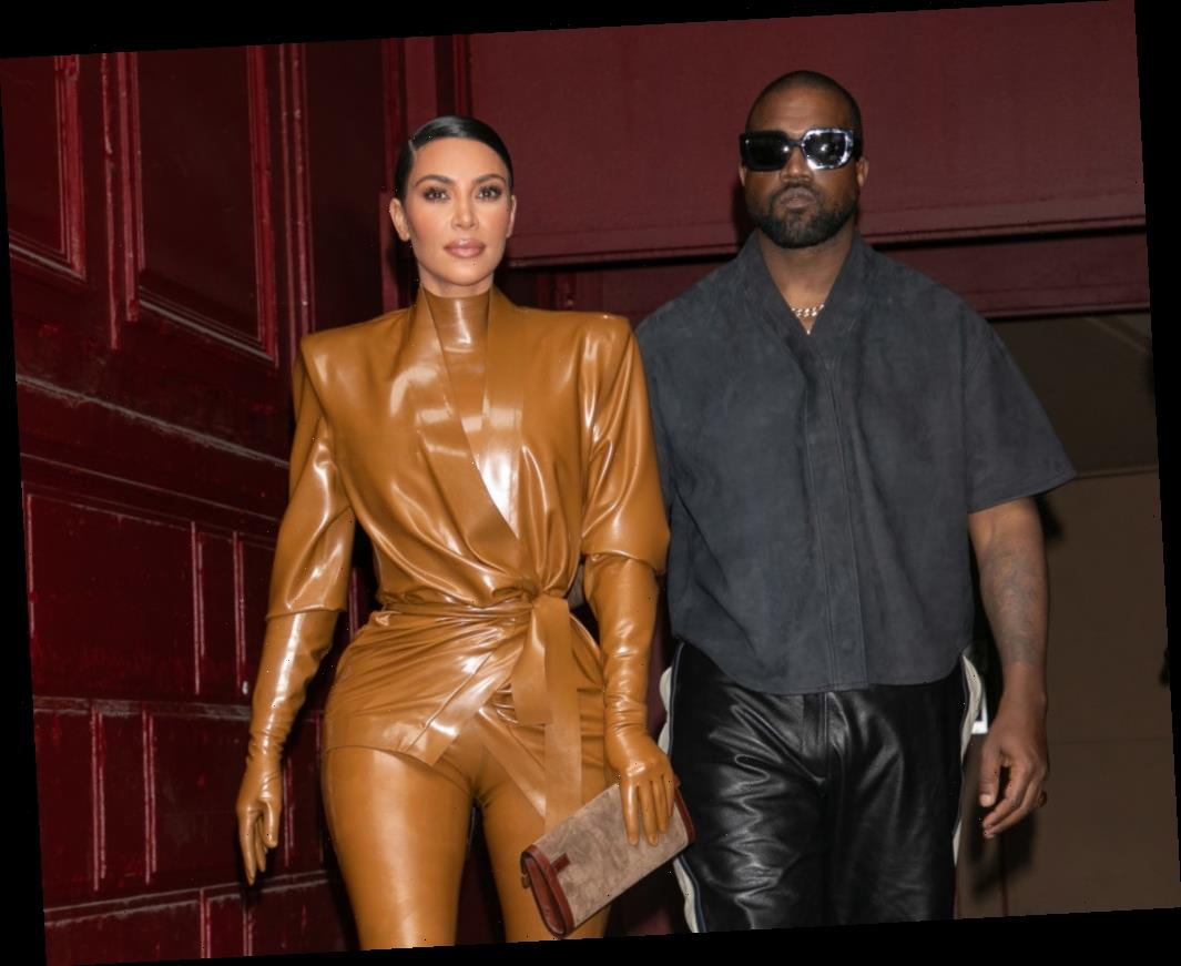 What Kanye West Got Kim Kardashian West for Their 6th Wedding Anniversary Says a Lot About Their Relationship