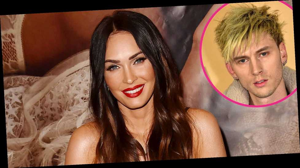 Megan Fox Opens Up About Charitable Project After Machine Gun Kelly Video