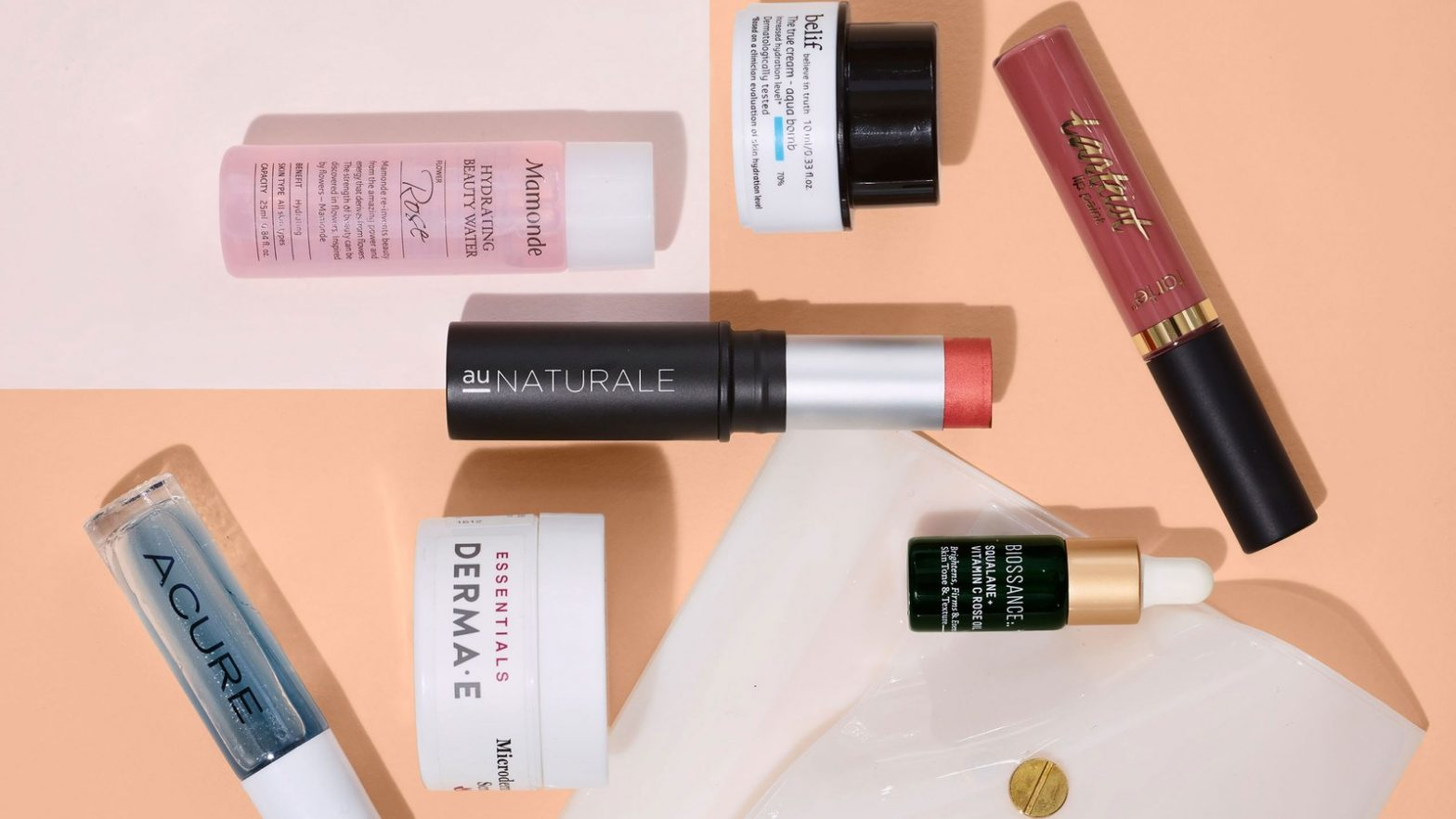 This month, there are several versions of the Allure Beauty …