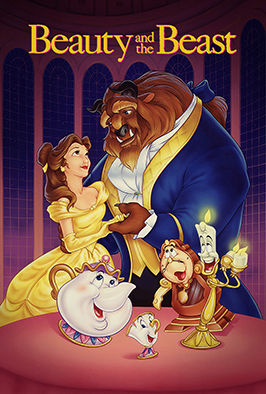 Belle discovers a mysterious beast in an enchanted castle…