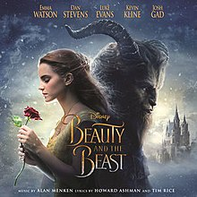 Beauty and the Beast is the soundtrack album to the 2017 …