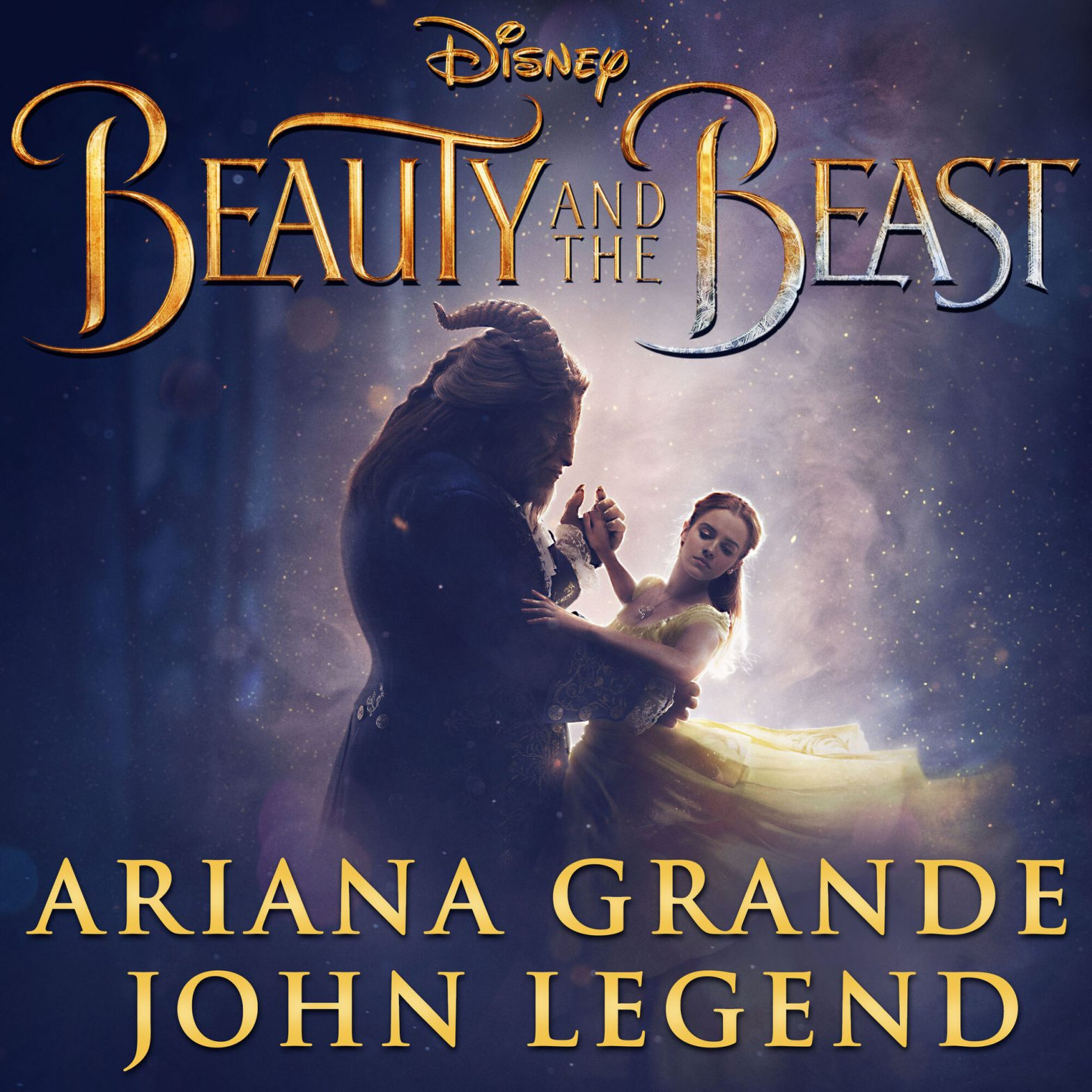 Videos Play all Mix – Beauty and the Beast Music Video…