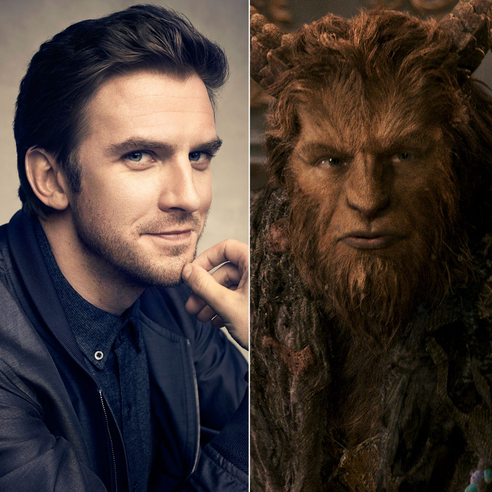 Dan Stevens may have been an unruly child, but he still played Macbeth …