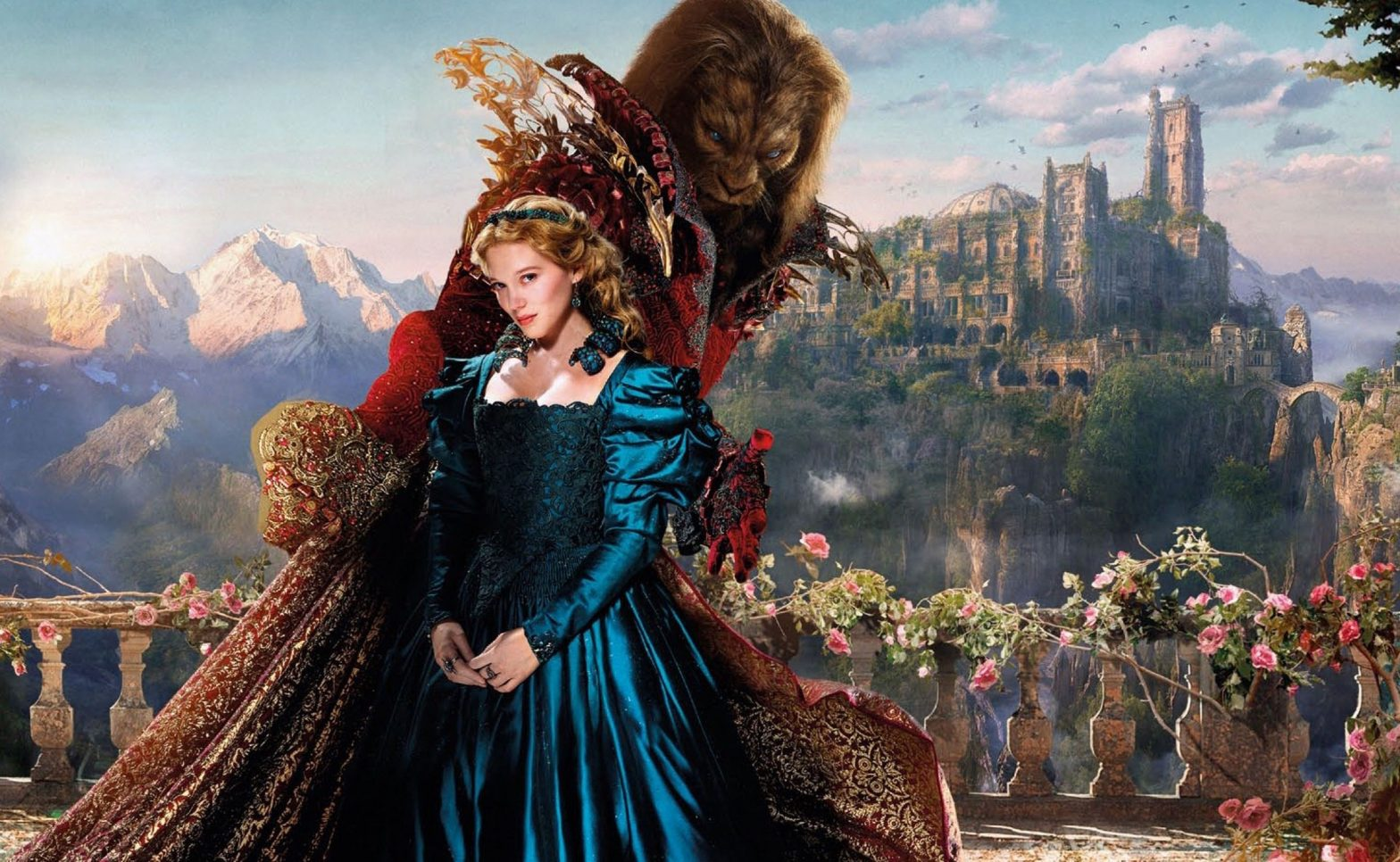 ReviewsThe film stars: Emma Watson as Belle; Dan Stevens as …