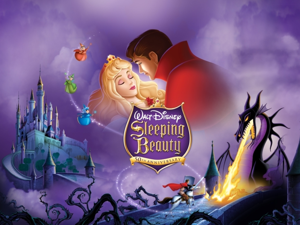 Sleeping Beauty is a 1959 American animated musical fantasy film …