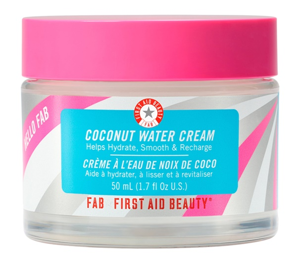 In stockShop First Aid Beautys Hello FAB Coconut Water Cream at Sephora…