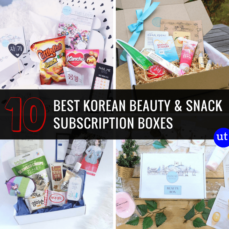 Between BB cream, sheet masks, and eye serums, Korean beauty products are …