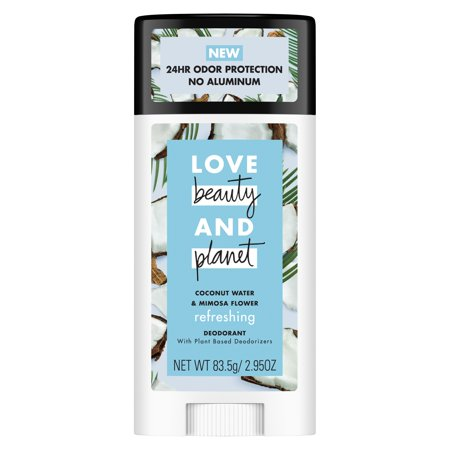 Ve been looking for a vegan deodorant that works, …
