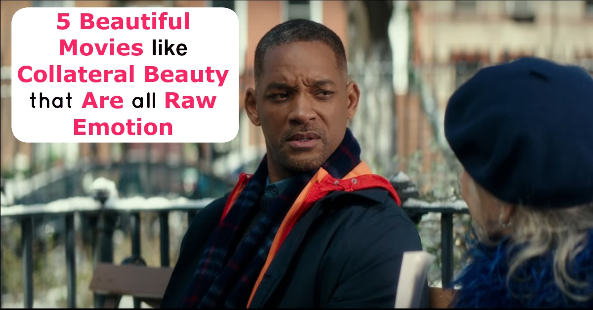 VotesIf you like Collateral Beauty, 2016 Movie, 2017 Movie…
