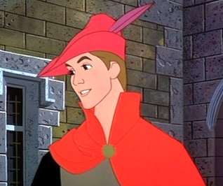 Prince Phillip is the love interest of Princess Aurora, and the …