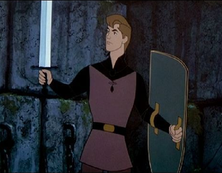 Prince Phillip is the love interest of Princess Aurora, and the deuteragonist …